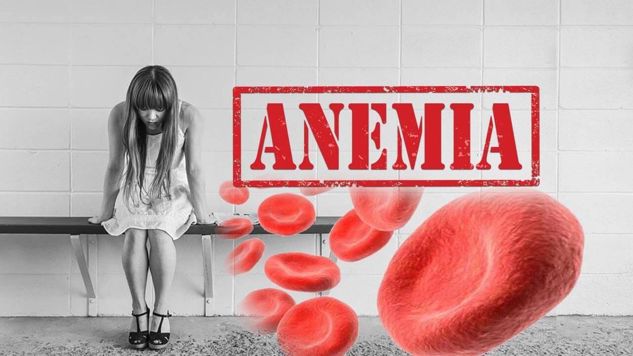Anemia In Women