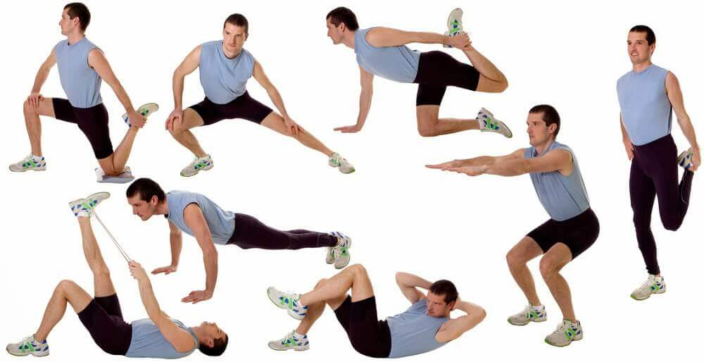 How to lose weight by doing exercises health blog how to lose weight by doing exercises ccuart Image collections